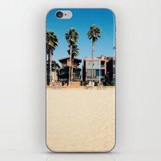 Venice Beach, CA iPhone & iPod Skin