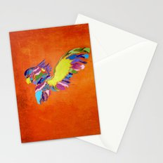 Cacatuidae Stationery Cards
