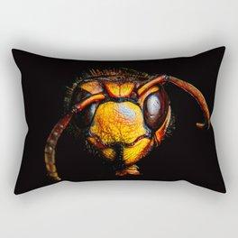 Bee Ware Rectangular Pillow