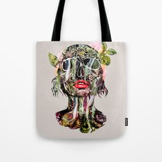 The Death Within 2 Tote Bag