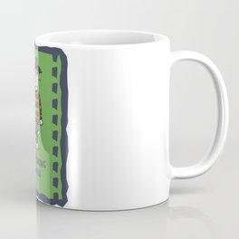 Cat Freddy Coffee Mug