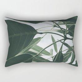 Natural Background 13 Rectangular Pillow