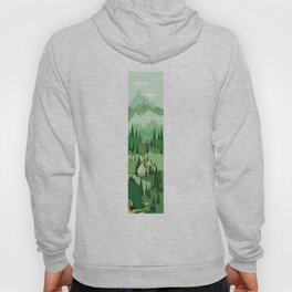 A Medieval History Hoody