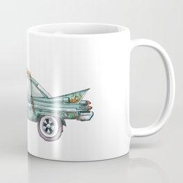 STEELE Coffee Mug