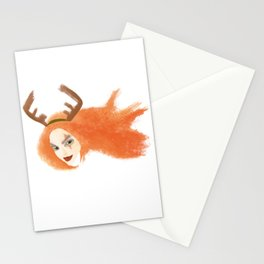 League of legends - Katarina Stationery Cards