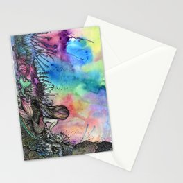 Mermaid 2.0 Stationery Cards