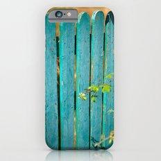 Open gate Slim Case iPhone 6s