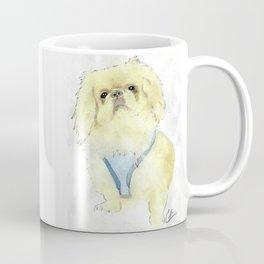 Augie Dogie Coffee Mug