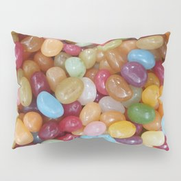 Colourful Jelly Beans Pillow Sham