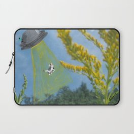 Abduction Laptop Sleeve