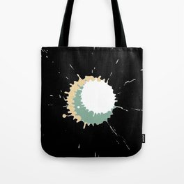 Ink explosion Tote Bag