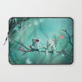 Drinks after work Laptop Sleeve