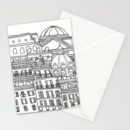 Rome, Italy Stationery Cards