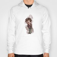 will graham Hoodies featuring will graham by krakenface