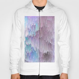 Cold Glitches Hoody