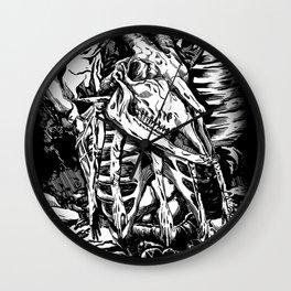 GOREHOUND Wall Clock