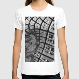 Windows of Perception T-shirt