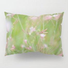 Idk Felt Cute Pillow Sham