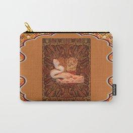 Kaa - Rudyard Kiplings Jungle Book Carry-All Pouch