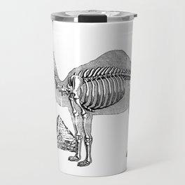 BOWERY // BLACK LUNG Travel Mug
