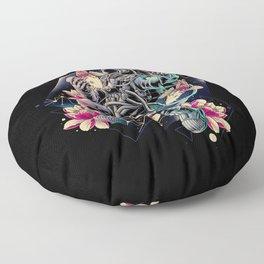 Deep Space Floor Pillow