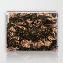 Into the Maelstrom Laptop & iPad Skin