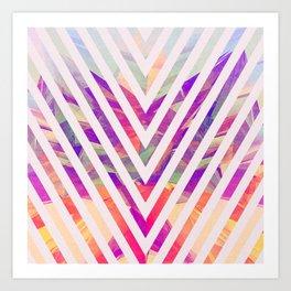 CF V Art Print