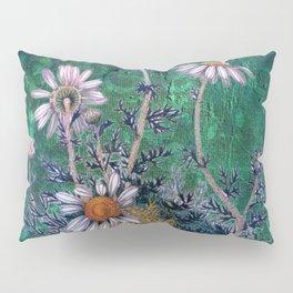 Roman Chamomile Pillow Sham