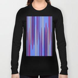 Peakwold (Blue) Long Sleeve T-shirt