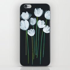 A little bouquet. iPhone & iPod Skin