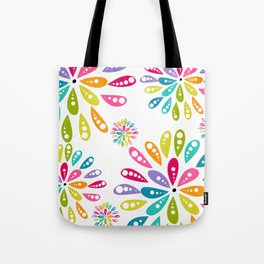 Mum Pop Deux Tote Bag