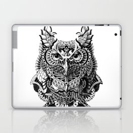 Century Owl Laptop & iPad Skin