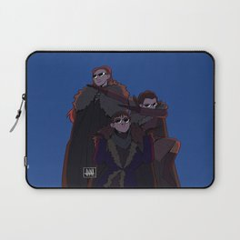 The Starks Laptop Sleeve