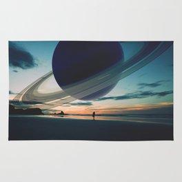 Life on Earth-like planet Rug