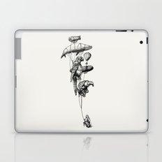 The Helium Menagerie Laptop & iPad Skin
