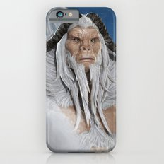 The Great White Ape Slim Case iPhone 6s