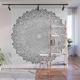 Mandala 1 Wall Mural