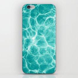 Pool Dream #1 #water #decor #art #society6 iPhone Skin