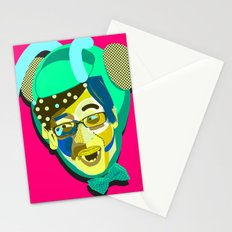 Yoo Jae-Seok/유재석. Stationery Cards