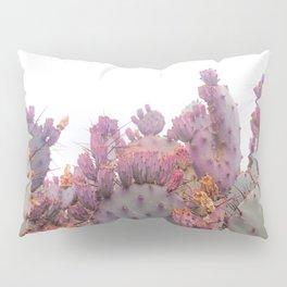 Santa Rita Cactus Pillow Sham