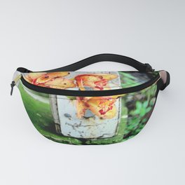 Elemental Exposure Fanny Pack