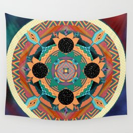 Aria Wall Tapestry