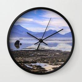 Mid-Summer Afternoon Wall Clock