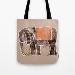 The Elefant Tote Bag