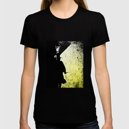 Jack The Ripper Grunge T-shirt