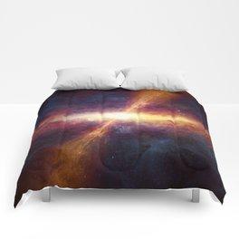 Quasar Comforters