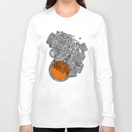 Glysko Sunset Long Sleeve T-shirt