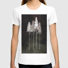 Siberian Forest 3 T-shirt