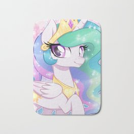 Princess Celestia Bath Mat
