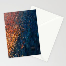 Colors in Dreams Stationery Cards
